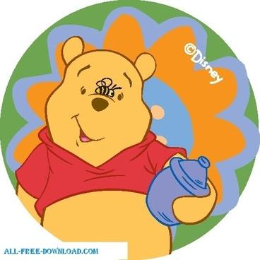 Winnie the Pooh Pooh 025