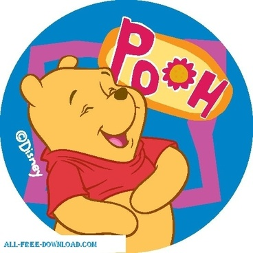 Pooh pictures free free vector download 165 free vector for winnie the pooh pooh 028 voltagebd Gallery
