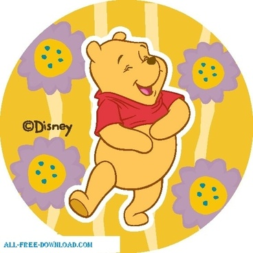 Pooh pictures free free vector download 165 free vector for winnie the pooh pooh 029 voltagebd