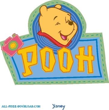 Winnie the Pooh Pooh 034