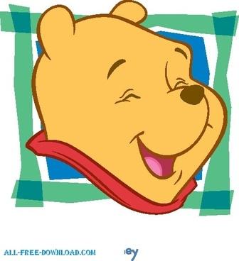 Winnie the Pooh Pooh 042