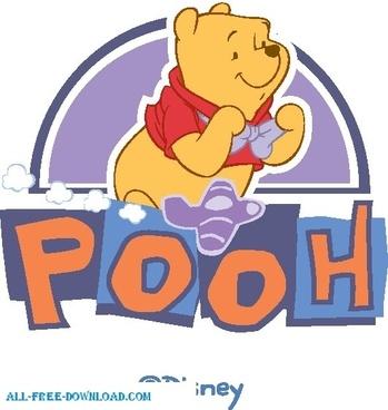 Winnie the Pooh Pooh 043