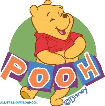 Winnie the Pooh Pooh 044