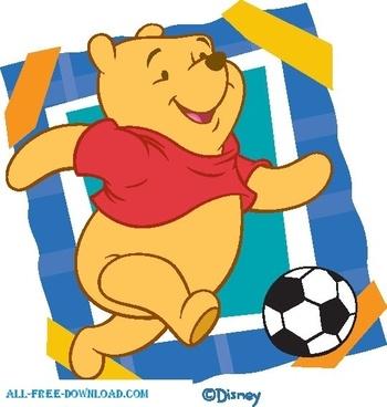 Winnie the Pooh Pooh 046