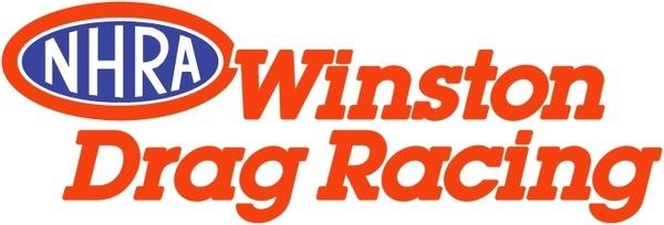 winston drag racing