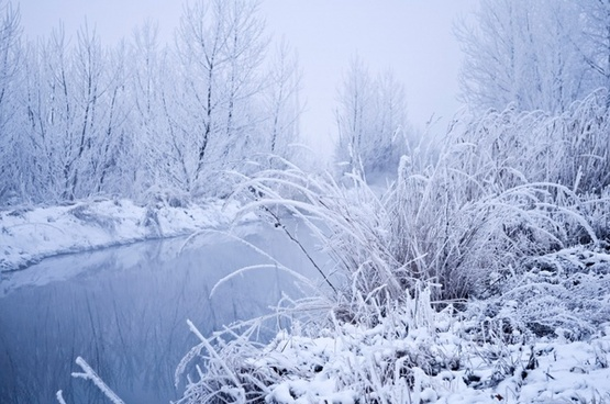 winter is a great