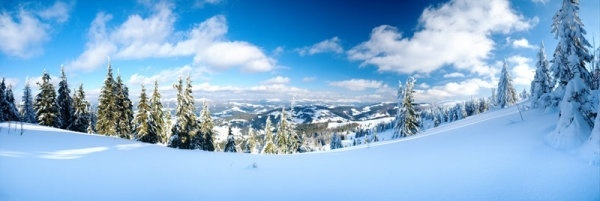 winter landscape highdefinition picture 10