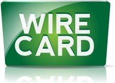 Wire card