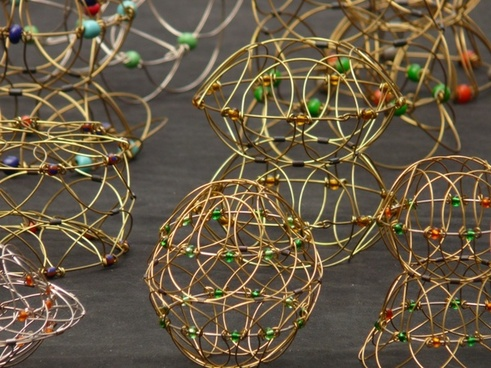 wire mandala wire game play