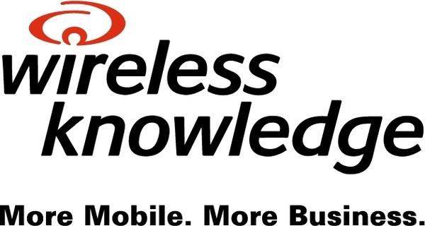 wireless knowledge