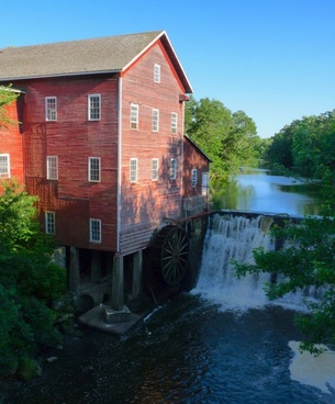 wisconsin building mill