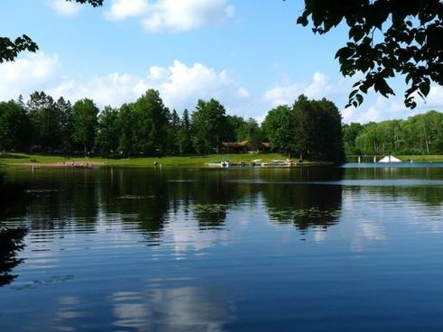 wisconsin lake water