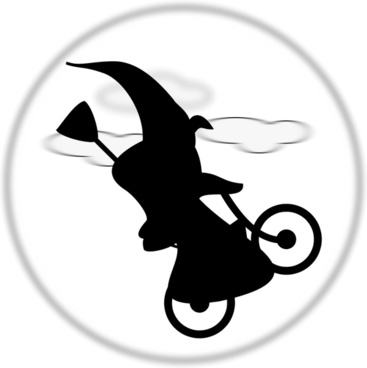 WitchOnABicycle
