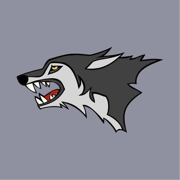 wolf david