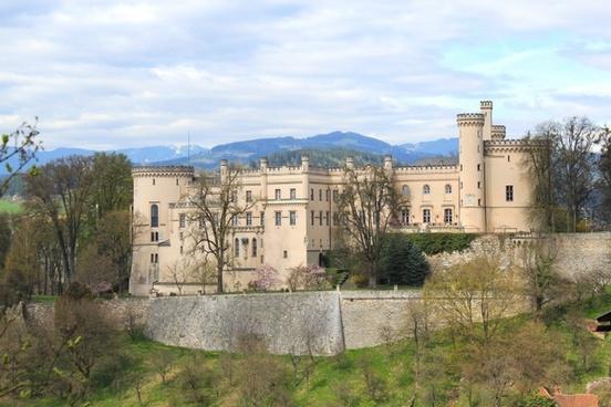 wolfsberg germany castle