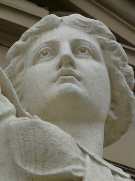 woman statue fig