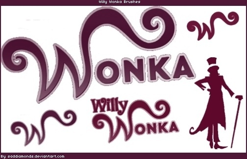 Wonka Brush