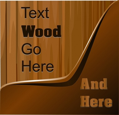decorative background brown wood surface decor