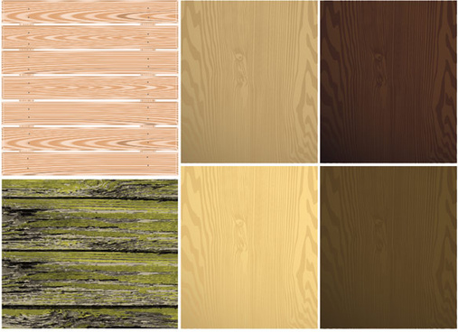 wood grain background design elements