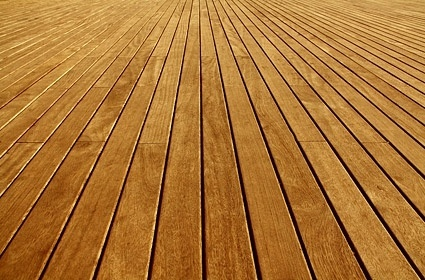 wood grain flooring picture