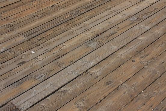wood plank board