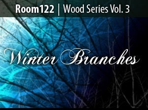 Wood Series Vol. 3 Winter Branch