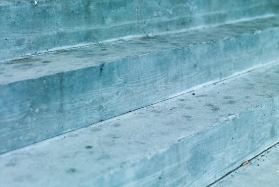 wood steps texture