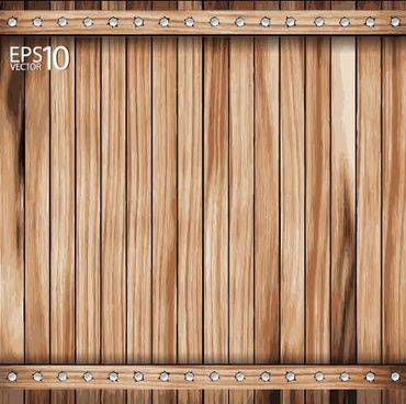 Wood vector background Download
