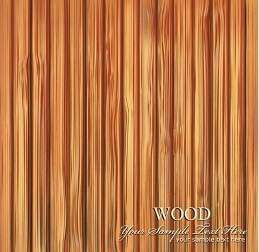 wood planks background brown vertical stripes decor