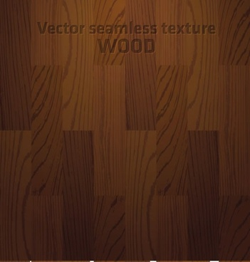 wood floor background classical dark flat design