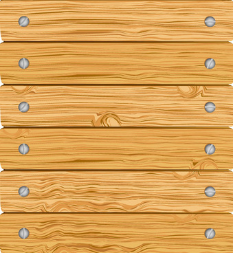 wooden floor vector background