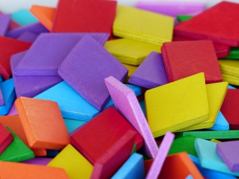 wooden toys building blocks legematerial