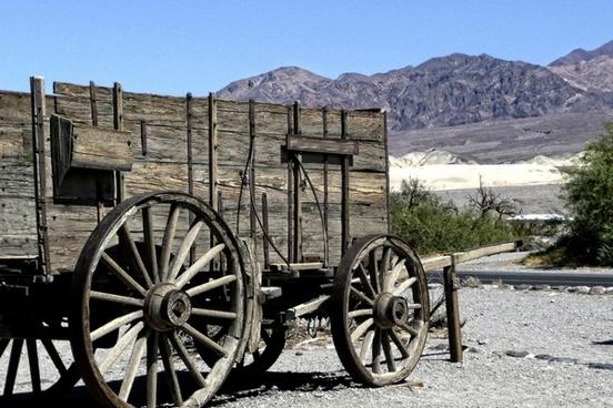 wooden wagon heritage