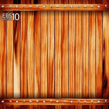 Woodgrain vector Background