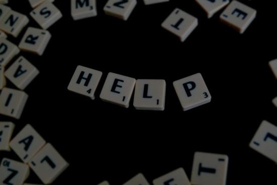 word help