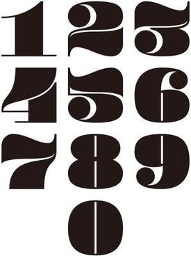 wordart font design