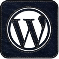 Wordpress square