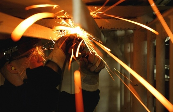 worker labor industrial