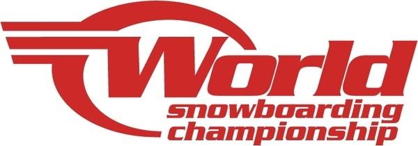 world snowboarding championship