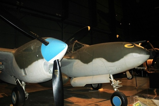 world war 2 fighter