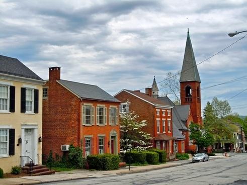 wrightsville pennsylvania town
