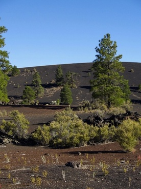wupatki sunset crater arizona