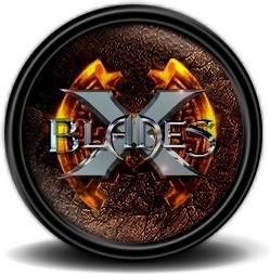 X Blades 1
