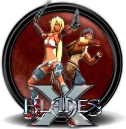 X Blades 2