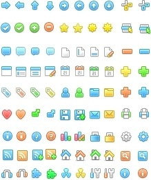 Xiao Icon icons pack