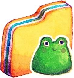 Y Froggy