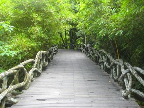 yanoda china park