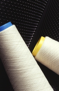 yarn thread conical