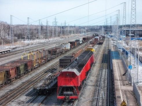 yaroslavl russian train