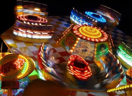 year market fair theme park